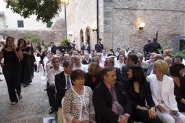 Can Torró celebró dos décadas al servicio del fomento  de la lectura