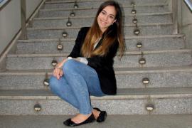 Lorena Ares, nominada a los Fox Music Awards