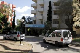 La Seguridad Social paraliza de forma cautelar la subasta del hotel Delta