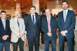 Décimo aniversario del hospital Quirón Palmaplanas