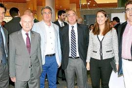 Décimo aniversario Quirón Palmaplanas