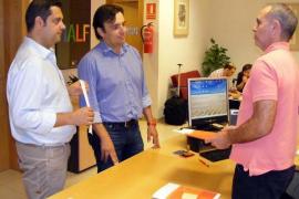 Miralles pone su nombre en las primarias del PSIB para el Consell de Mallorca