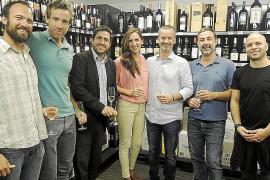 REINAUGURACION vinoteca Catavinos