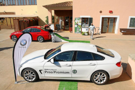 Proa Premium estará presente en los torneos de golf más importantes de la Isla