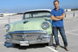 El Buick Century de 1956, un coche  confortable
