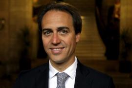 Álvaro Gijón presidirá el Palau de Congressos