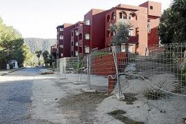Detenidos tres guardias civiles en Eivissa por coaccionar a un 'okupa'