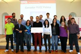 El proyecto empresarial de Tomeu Bestard lo lleva a Silicon Valley gracias al centro YUZZ