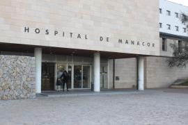 El hospital de Manacor reabre los quirófanos cerrados por una fuga de gas