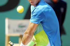 Nadal debutará en Wimbledon ante el japonés Nishikori