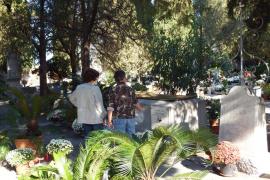 Sóller exige a los propietarios la devolución de la escultura de Llimona