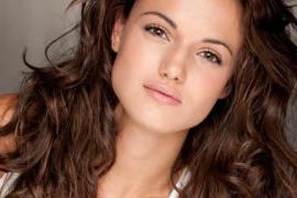 Blanca Padilla, el nuevo ángel de Victoria's Secret