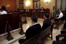 Arranca el juicio por el asesinato de Carlos 'El Colombiano'