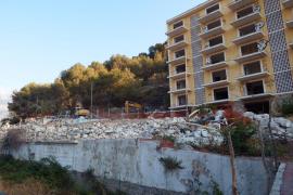 El Govern invierte 16 millones en obra pública en zonas turísticas