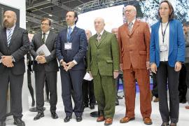 Balears será el principal destino  de los británicos durante el verano de 2015