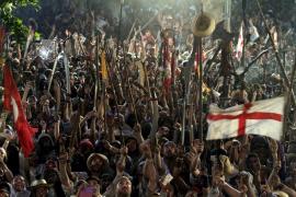 Críticas a la web que nomina el Firó de Sóller para el concurso de la fiesta más «indignante» de Europa