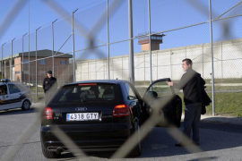La Fiscalía estudia recurrir el tercer grado de Jaume Matas