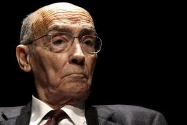 Fallece José Saramago, figura universal de las letras y hombre comprometido