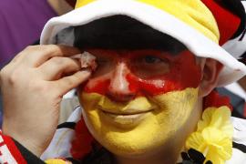 Serbia frena a una gran Alemania en el mejor partido del Mundial