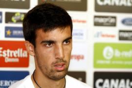 """Gulan dice que le """"costó"""" adaptarse a la Liga española"""