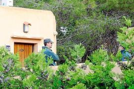 Un detenido por el crimen a hachazos de un 'okupa' en unos apartamentos de Eivissa