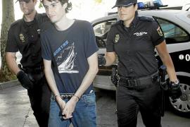 El joven que pretendía volar la UIB saldrá de permiso carcelario en los próximos días
