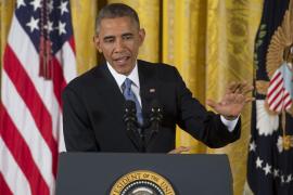Obama promete actuar este año en inmigración ante la falta de una reforma migratoria