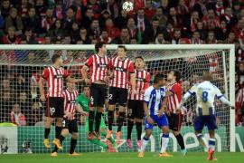 El Oporto elimina al Athletic y se asegura el pase a la siguiente fase