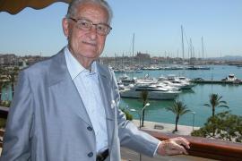 Fallece el exgobernador civil de Balears Víctor Hellín