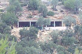 El propietario de Biniatzent de Dalt reclama 1.876.601 euros al Consistorio de Mancor