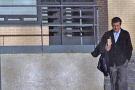 La Fiscalía de Valladolid pide revocar  el tercer grado a Matas y que vuelva a prisión