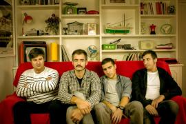 Club Sibarita, indie, poro y rock