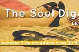 The Soul Diggers, rock&soul
