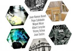 'Moments-Instants', una exposición colectiva
