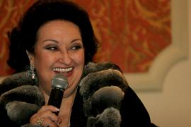 Montserrat Caballé ultima un pacto con Hacienda