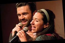 'Lo tuyo y lo mío', un musical sólo de canciones