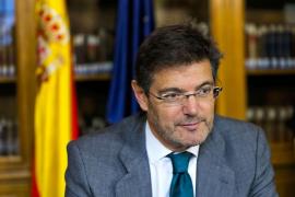 El Gobierno no intervendrá en el 9N si la Generalitat no lo hace