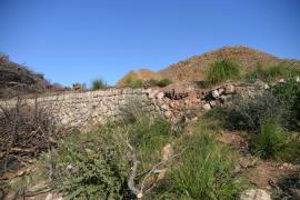 ARCA denuncia la destrucción de 'marges' en Sa Gramola