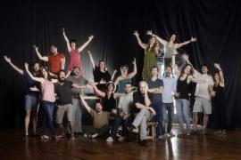 'Allegro' de la compañía Corazón de Teatro