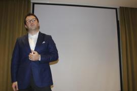 Ghirelli expone su tratado de intenciones para el Real Mallorca