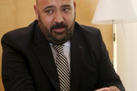 Turisme destinará 8,5 millones a las obras del Palacio de Congresos
