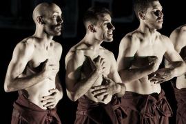 'Camins', un viaje a través de la danza