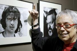 Colita renuncia al Premio  Nacional de Fotografía 2014
