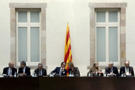 La Generalitat  presenta un recurso de súplica al TC en defensa del 9N