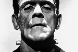 'Frankenstein', el clásico de Mary Shelley en inglés