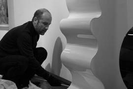 Santiago Villanueva nos trae su exposición 'Sequences'