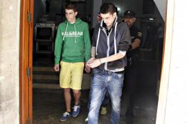 Los autores del crimen de Alaró piden penas menores por homicidio