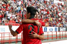 El Mallorca busca su quinta victoria consecutiva en Santander