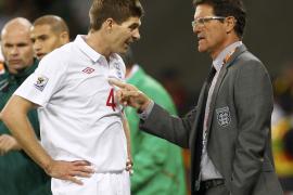 Inglaterra se mostró incapaz ante un rival sin recursos (0 - 0)