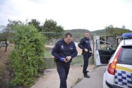 Muere aplastado por un vehículo en el Port d'Andratx cuando cambiaba una rueda